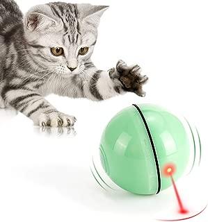 Best magic ball cat toy Reviews