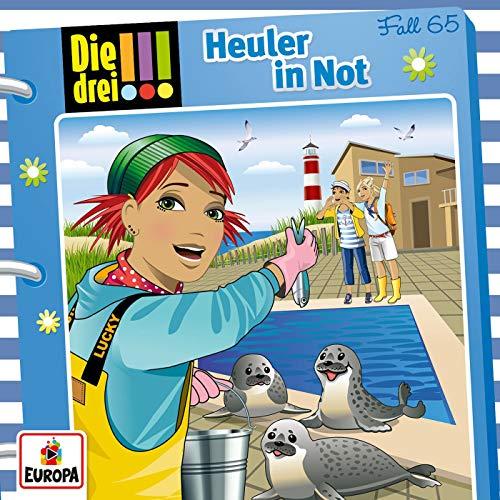 065/Heuler in Not