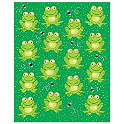 Frog Stickers for Rewards