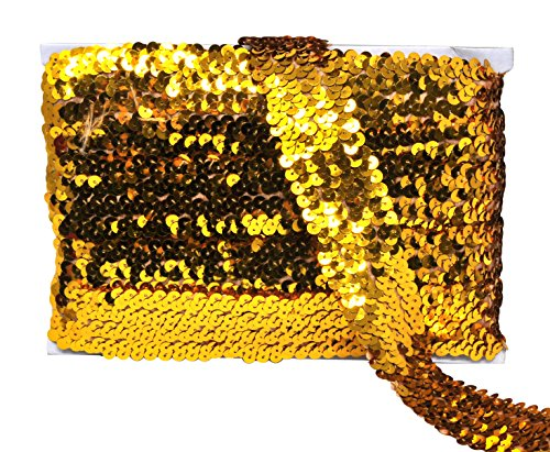 13 best gold sequin trim for 2020