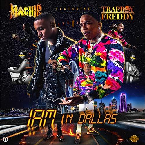 Machie feat. Trapboy Freddy