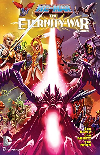 He-man the Eternity War 2 [Lingua Inglese]