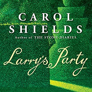 Larry's Party cover art