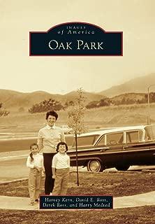 Oak Park (Images of America)