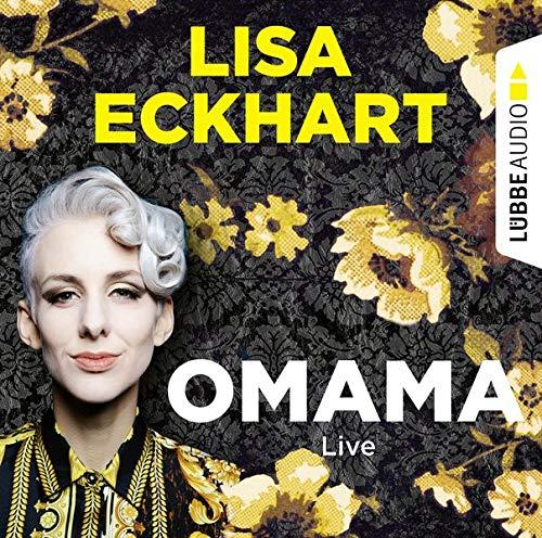 Omama - Live cover art