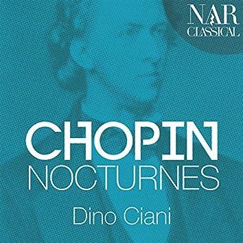 Chopin: Nocturnes (Live)