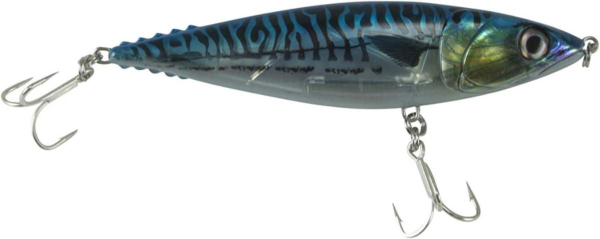 BARGAIN SAVAGE GEAR 3D MACK STICK READY TO FISH PREDATOR LURES