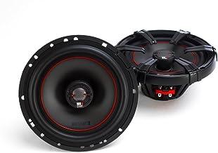 "MB Quart XK1-116 6-1/2"" X-Line Series 2-Way Coaxial Car Speakers photo"