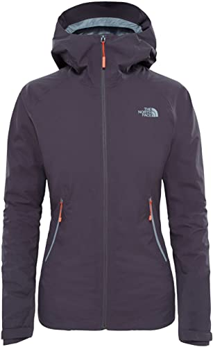 The North Face Keiryo Diad Insulated Jacket Graphite gris