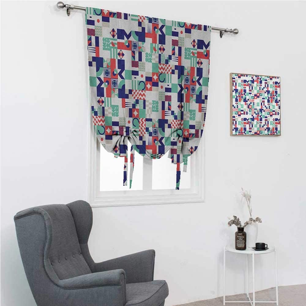 Roman Shades Mid In a popularity 2021 model Century Rich Contemporary M Window