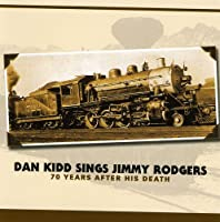 Sings Jimmy Rodgers