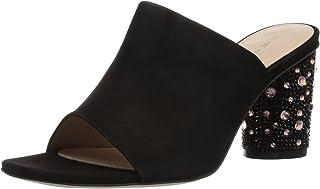 Stuart Weitzman Women's Glitsy Slide Sandal