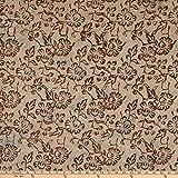 TIMELESS TREASURES 0750904 Tonga Batik Ibiza Hibiscus