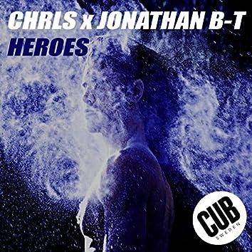 Heroes (feat. Jonathan B-T)