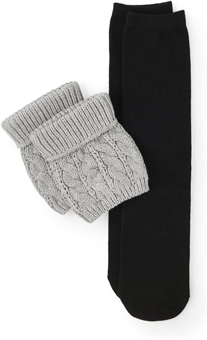 Oklahoma City Mall The Outstanding Children's Place Boys' Big Cable 2 Cuff Pack