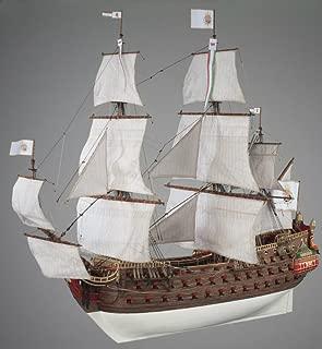 Nuestra Senhora - Model Ship Kit by Dusek