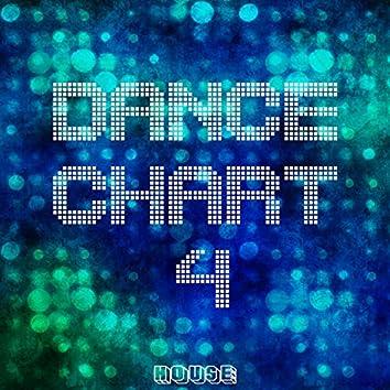 Dance Chart - House, Vol. 4