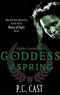 Goddess Of Spring: Number 2 in series