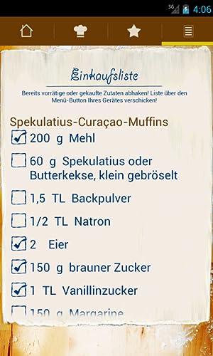 『Winter-Muffins, Weihnachts-Cupcakes & Mini-Kuchen: Himmlische Rezepte』の6枚目の画像