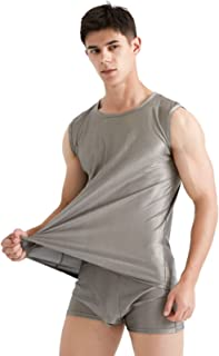 Underwear EMF Shielding Household Casual Wear pants EMF protection shielding boxers brief for men Long Sleeve Tops Underwe...