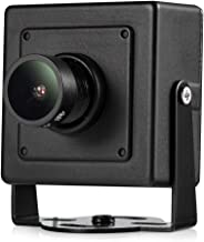 Spinel Compact 2MP Full HD Ultra Low Light USB Box Camera, Dust Free, 0.001 LUX with 3.6mm Lens, Support 1920x1080@30fps, UVC Compliant, Support Most OS, Focus Adjustable, P/N:UC20MPE_L36_BH36