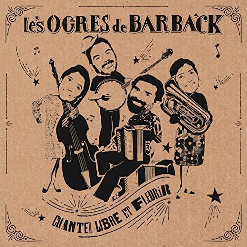 Les Ogres De Barback