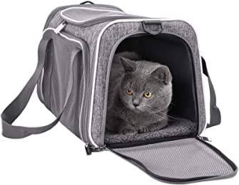 Top Rated in Dog Soft-Sided Carriers