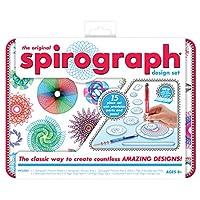 Spirograph Design Tin Set (並行輸入品)