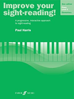 Improve Your Sight-Reading! Level 2 (US EDITION)