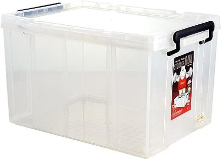 Citylife X-6070 Strong Box, 492x349x284mm, 31L, Clear