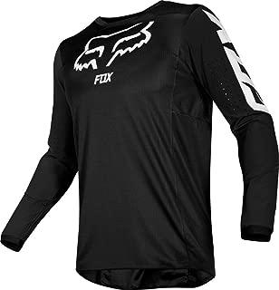 Fox Racing 2019 Legion LT Offroad Jersey-Black-XL