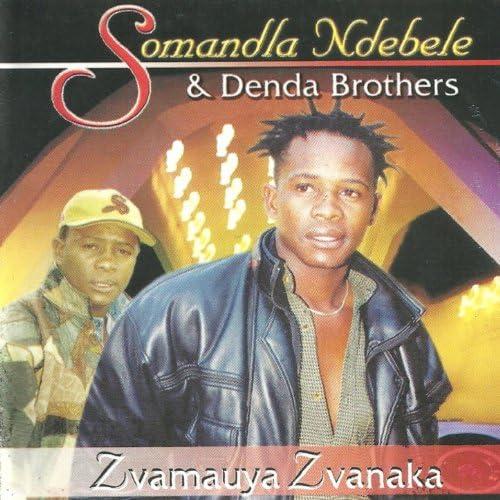 Somandla Ndebele & Denda Brothers