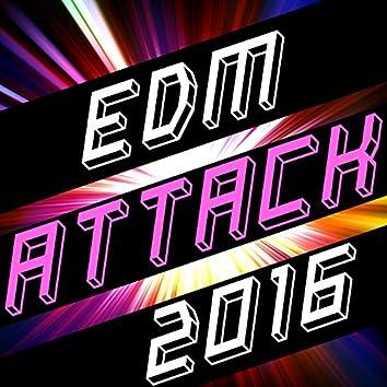 EDM Attack 2016