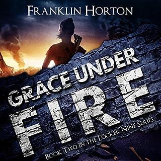Grace Under Fire cover art