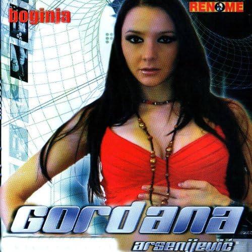 Gordana Arsenijevic