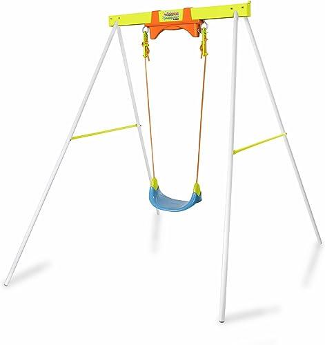 clásico atemporal Feber Feber Feber - Columpio infantil de juegos compatible con manguera de agua, multiColor (Famosa 800009004)  producto de calidad