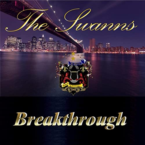 Breakthrough (The Single)