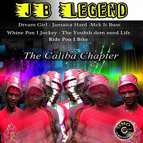 The Caliba Chapter