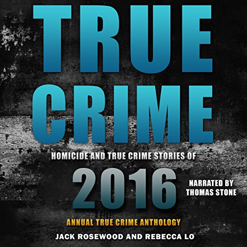 True Crime cover art