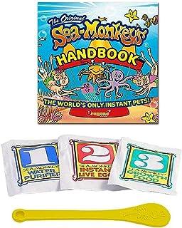 The Original Sea-Monkeys; Instant Life