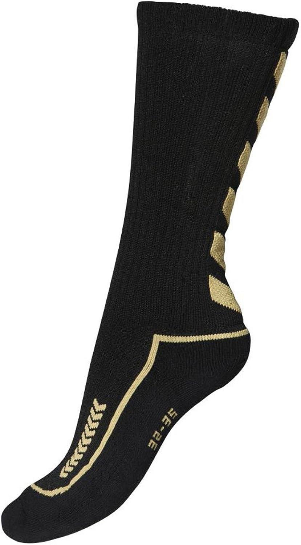 Hummel Herren Socken Advanced long Indoor
