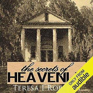 The Secrets of Heavenly audiobook cover art