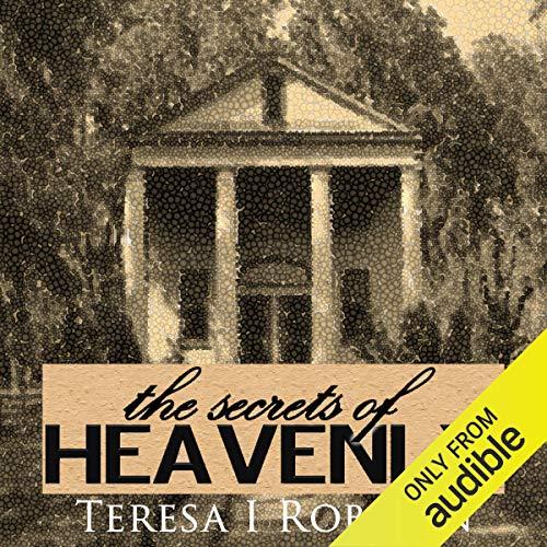 Couverture de The Secrets of Heavenly