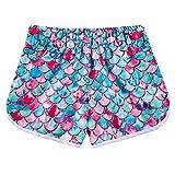 Immagine 1 idgreatim pantaloncini da donna per