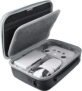 Case Bag for DJI Mini 2, Shockproof Portable Carrying Bag for Mini 2 (Multifunctional Shoulder Bag)