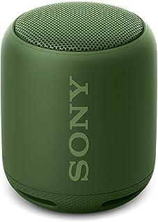 سوني SRS-XB10 سماعة بلوتوث محمولة ,  اخضر