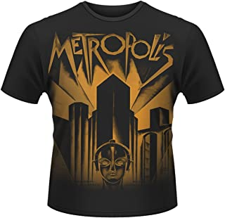 Varios Camiseta Metropolis Talla M