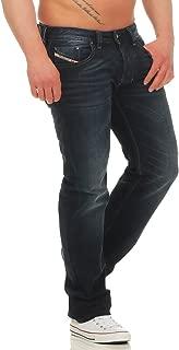 Diesel Men's Larkee Regular Straight-Leg Jean 0837K