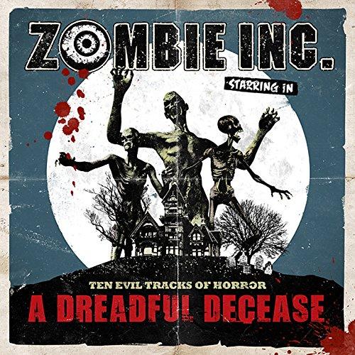 Planet Zombie