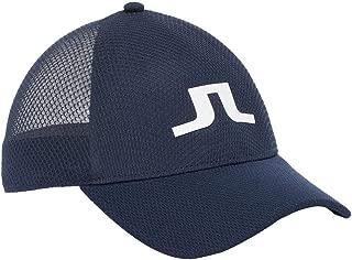 J.Lindeberg Ace Mesh Seamless Golf Cap 2018